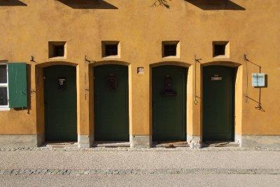 4 doors