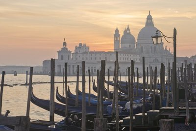 Venetian dawn