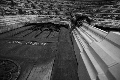 gothic vertigo
