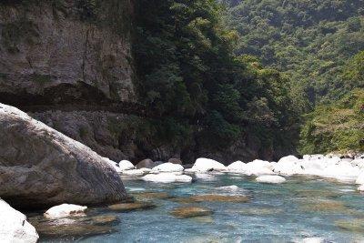 taroko stream
