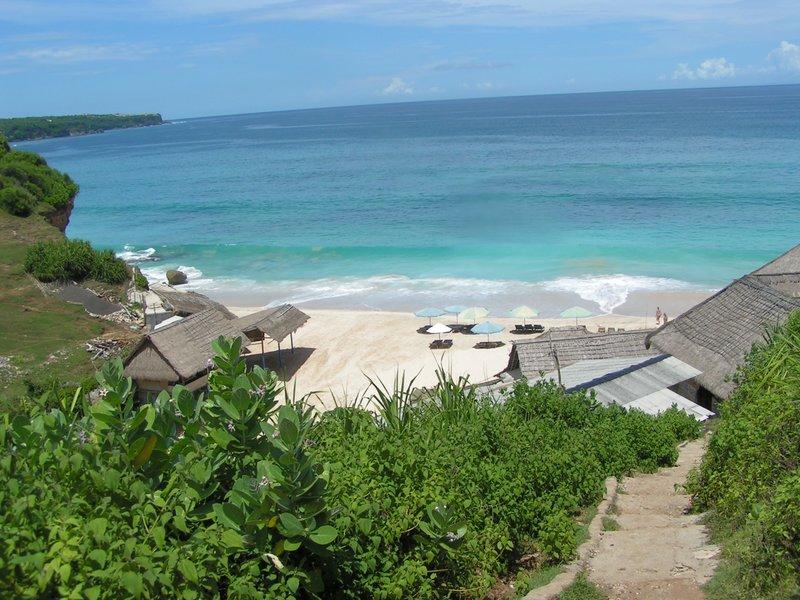 Bali- Dreamland beach