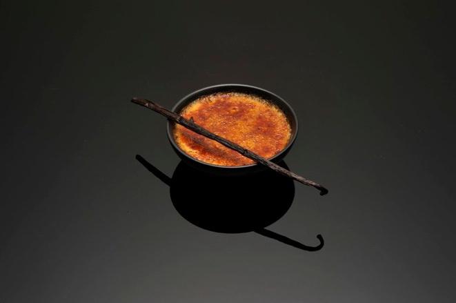 Le Beaulieu - Creme Brulee