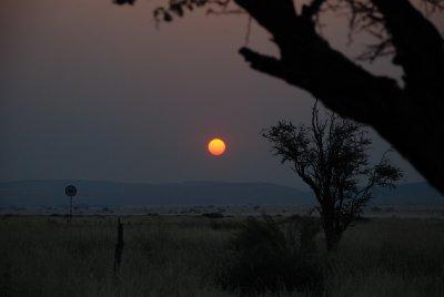 Puesta de Sol Desert Camp