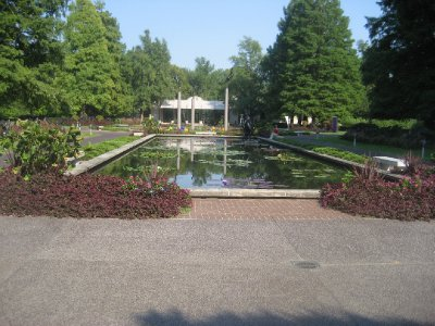 Missouri Botanical Garden 18