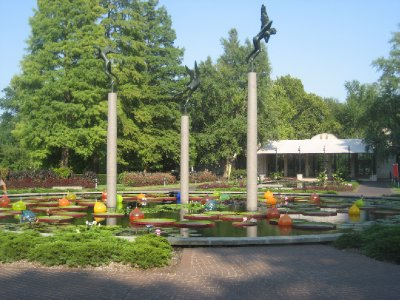 Missouri Botanical Garden 15