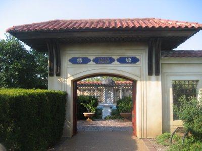 Missouri Botanical Garden 9