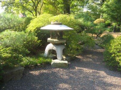 Missouri Botanical Garden 3
