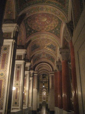 Cathedral Basilica of Saint Louis 13