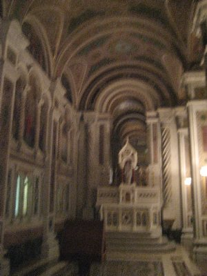Cathedral Basilica of Saint Louis 11