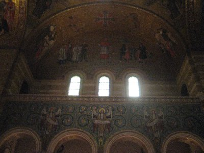 Cathedral Basilica of Saint Louis 8