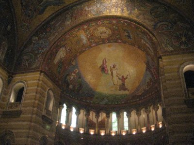 Cathedral Basilica of Saint Louis 7