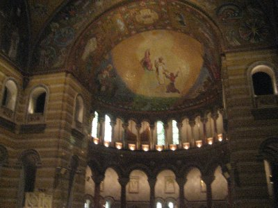Cathedral Basilica of Saint Louis 6