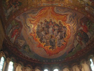 Cathedral Basilica of Saint Louis 5