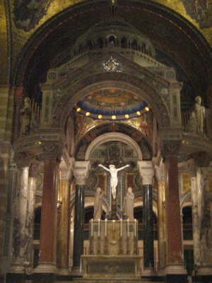Cathedral Basilica of Saint Louis 3