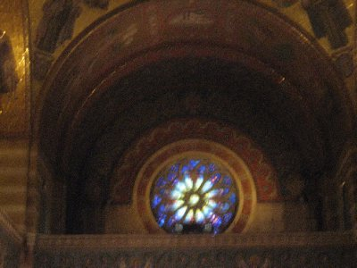 Cathedral Basilica of Saint Louis 2