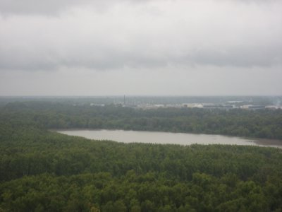 Mississippi River at Vicksburg National Military Park 4