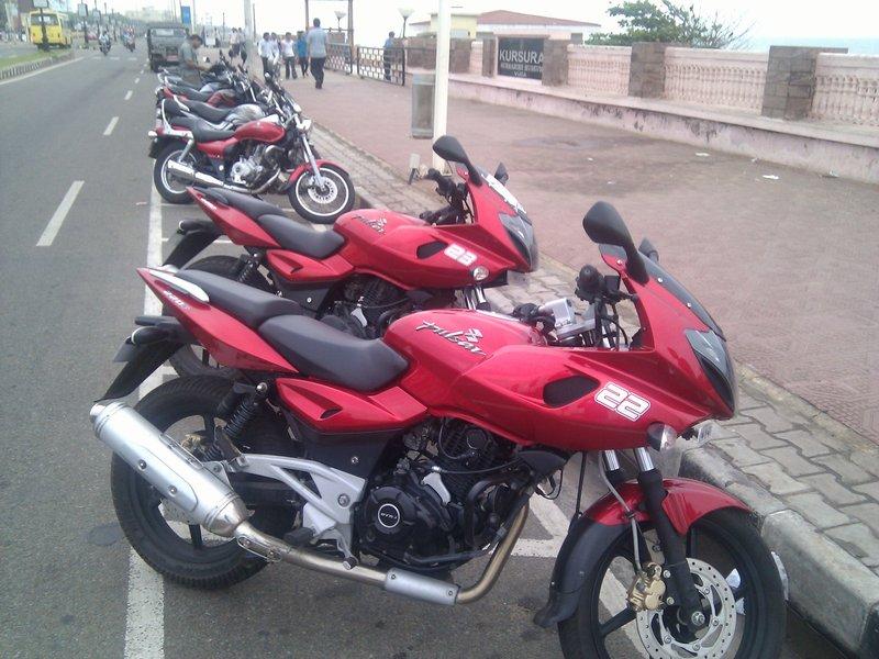 Red Rage!!!