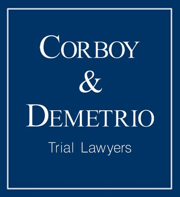 Corboy and Demetrio