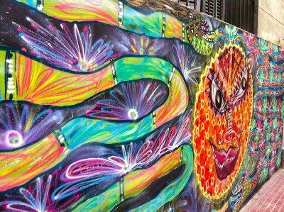 San Telmo street art (2)