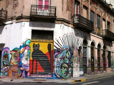 San Telmo street art (3)