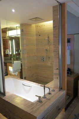 New Delhi - Bathroom