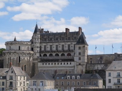 Amboise - Royal Chateau