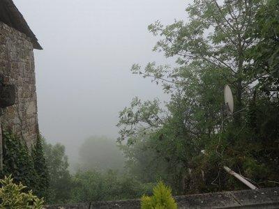 Turenne - Foggy morn