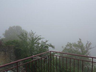 Turenne - Foggy morning