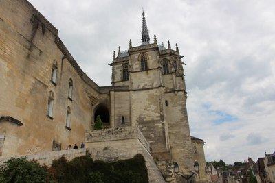 Amboise - Chateau