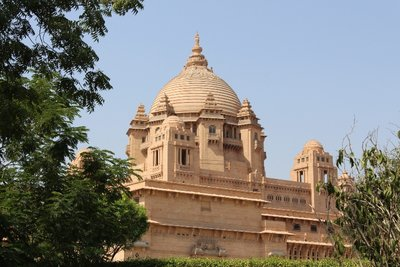 Umaid Bhawan Palace 1