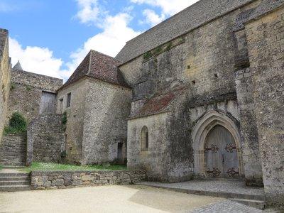 Beynac - Chateau