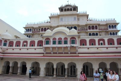 Jaipur - City Palace