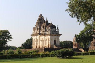 Khajuraho - Western Temples