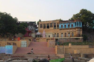 Varanasi - Ganges Ghats