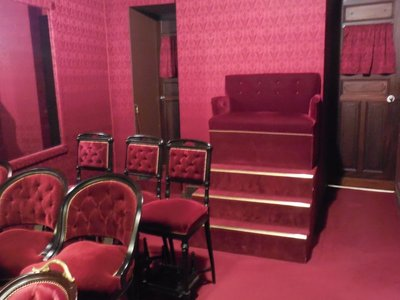 Paris - Opera Garnier Box