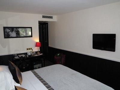 Paris - Bedroom