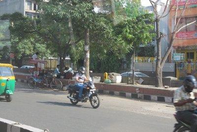 New Delhi Veicles