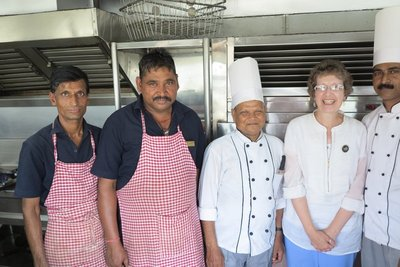 RROW - Kitchen Staff