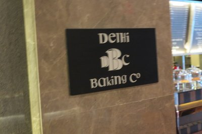 JW Marriott - Delhi Baking Co