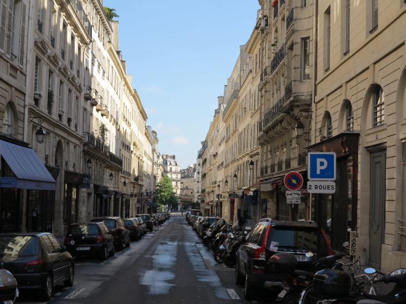 Paris - Streets