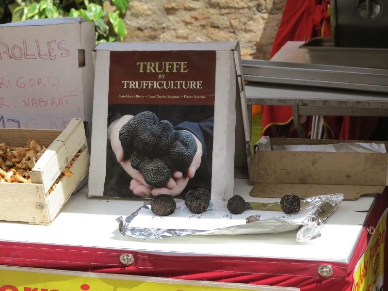 Sarlat - Truffles