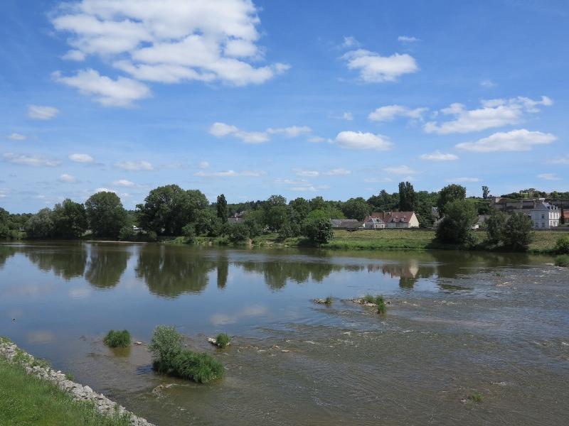 Amboise - Loire River