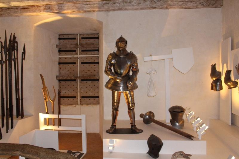 Castelnaud - Armor