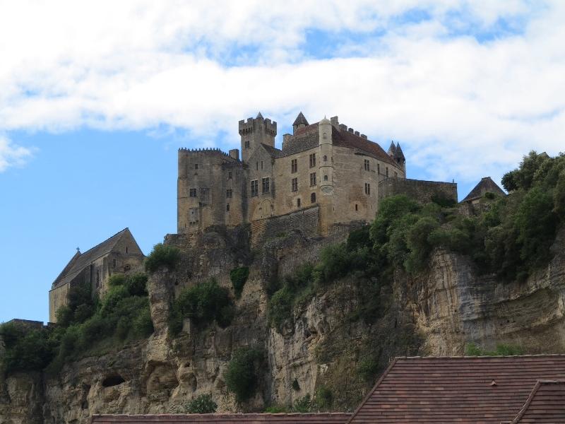 Beynac - Chateau Beynac