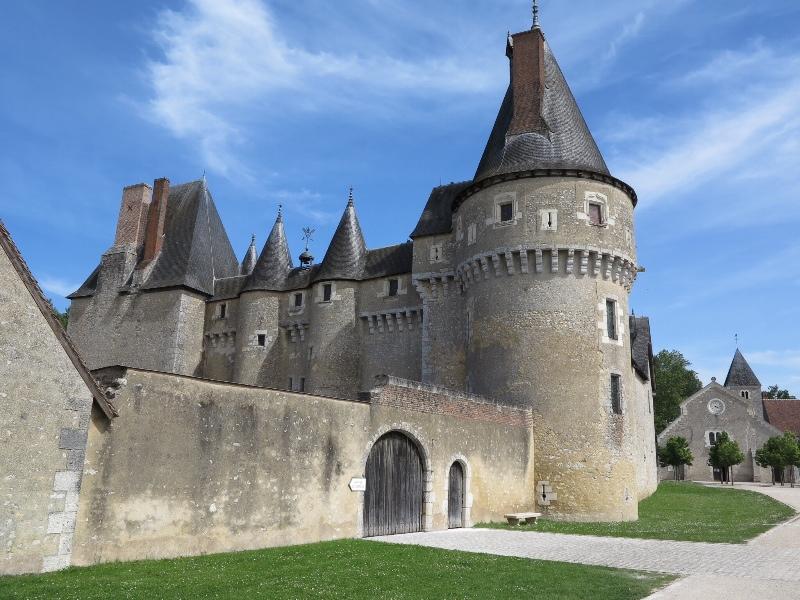 Fougeres - Castle