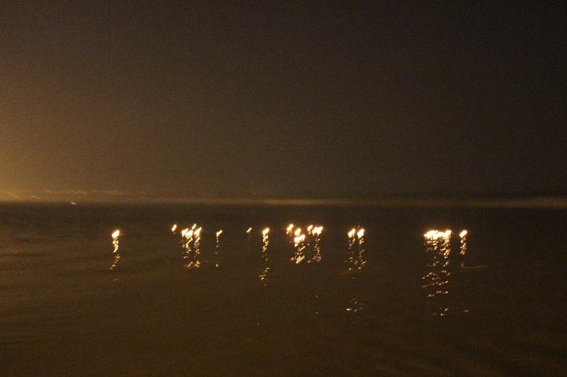 Varanasi - Peace