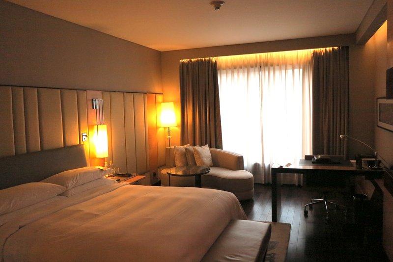 New Delhi - Room