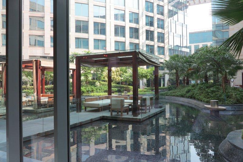 India - JW Marriott
