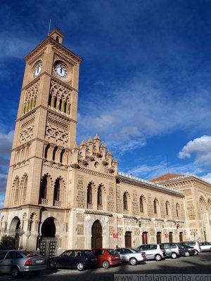 City of Toledo