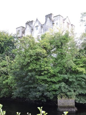 Donegal Castle, Donegal, Ireland